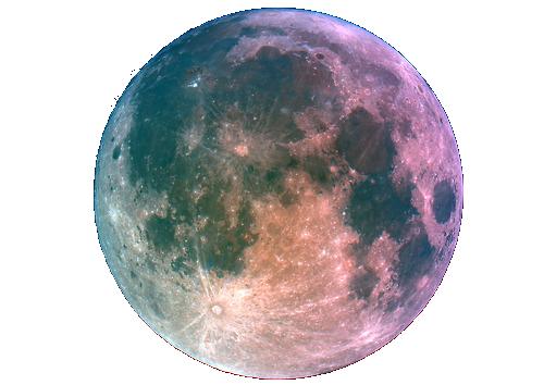 La Lune D'Izborak