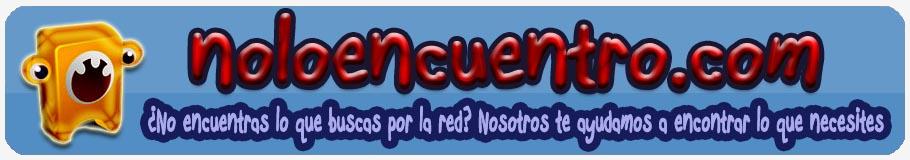 noloencuentro.com