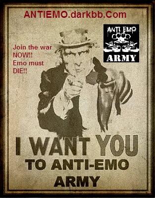 Anti Emo