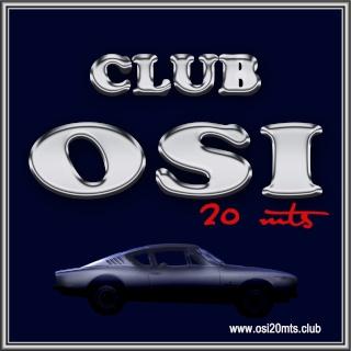 CLUB OSI 20M TS