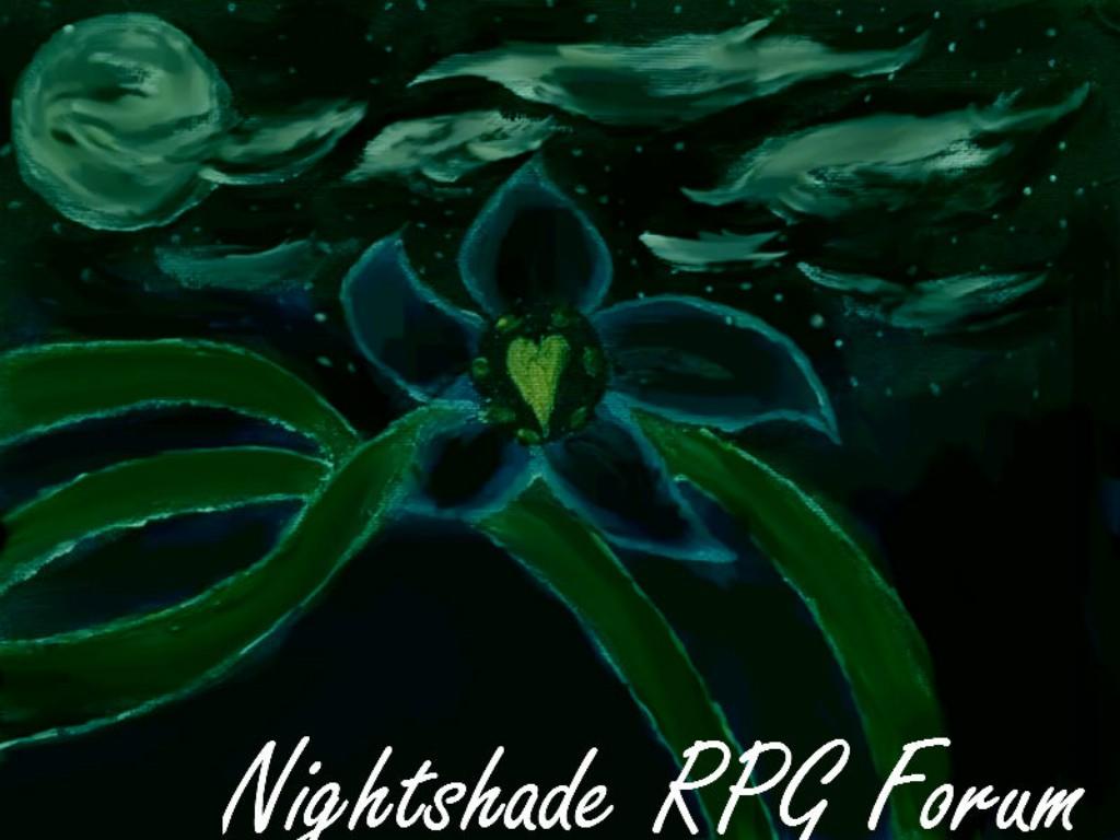 Nightshade Anime & Manga RPG Forum