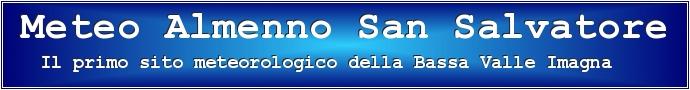 Meteo Almenno San Salvatore