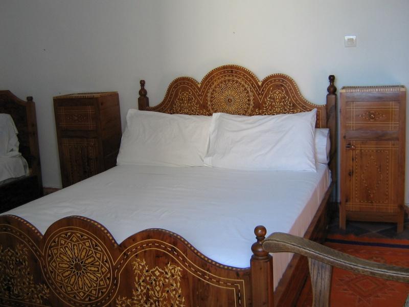 Chambre A Coucher Marocaine : Davaus chambre a coucher au maroc avec des idées