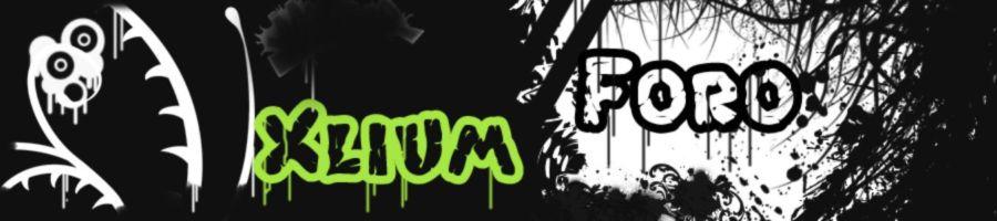 xLium // Foro