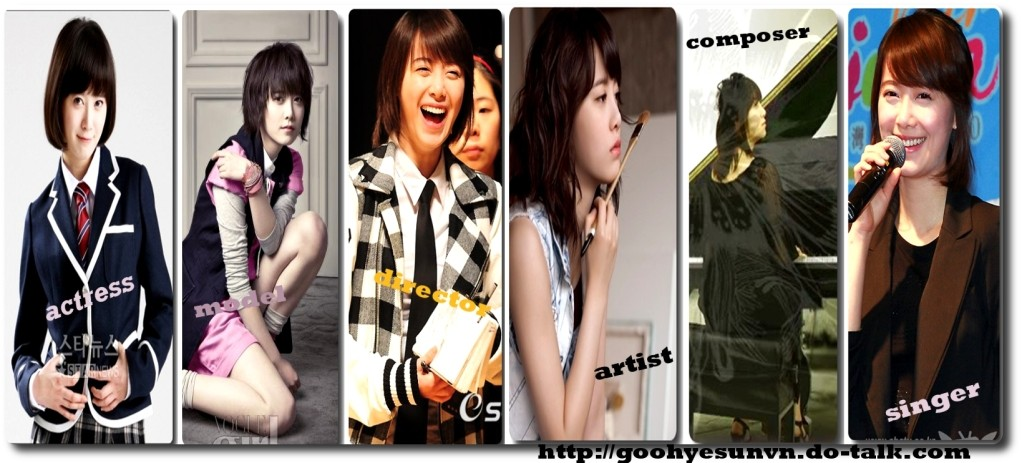 (¯`'♥.¸♥Goo Hye Sun Viet Nam Fan Club♥ ¸.♥'´¯)