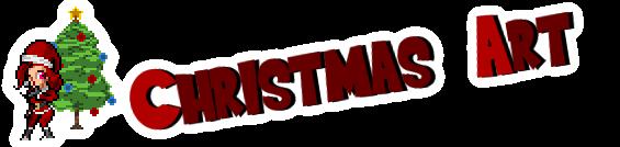 Christmas Art 2015