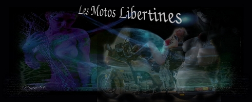 Les Motos Libertines