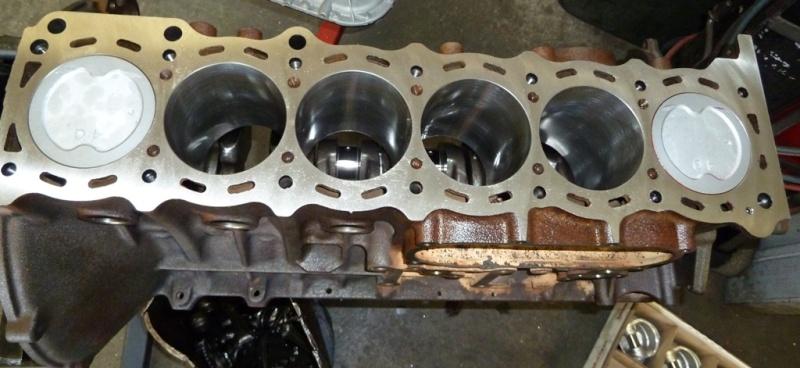 1FZ-FE Engine Rebuild - Page 3 - Offroad 80's