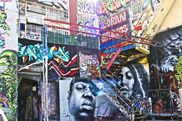 clan de culturas urbanas