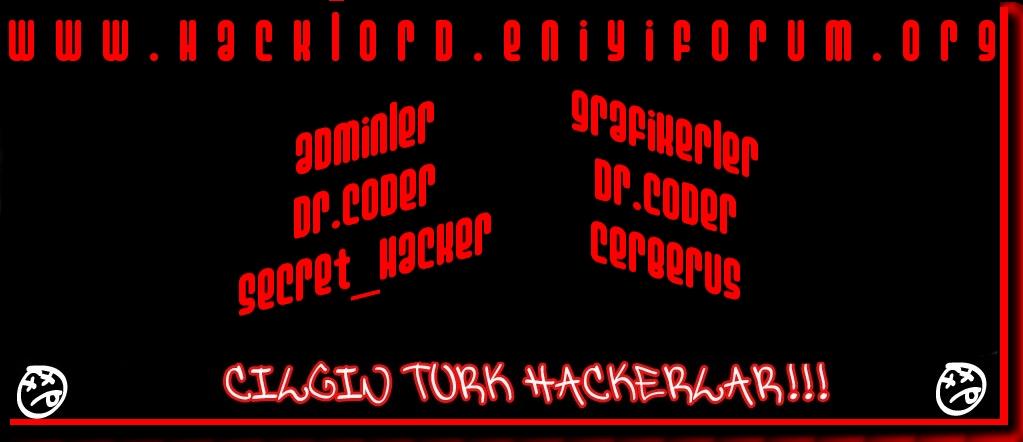 Çılgın Türk Hackerlar