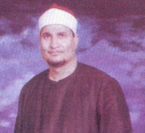 الشيخ محمد عبد الوهاب طنطاوي