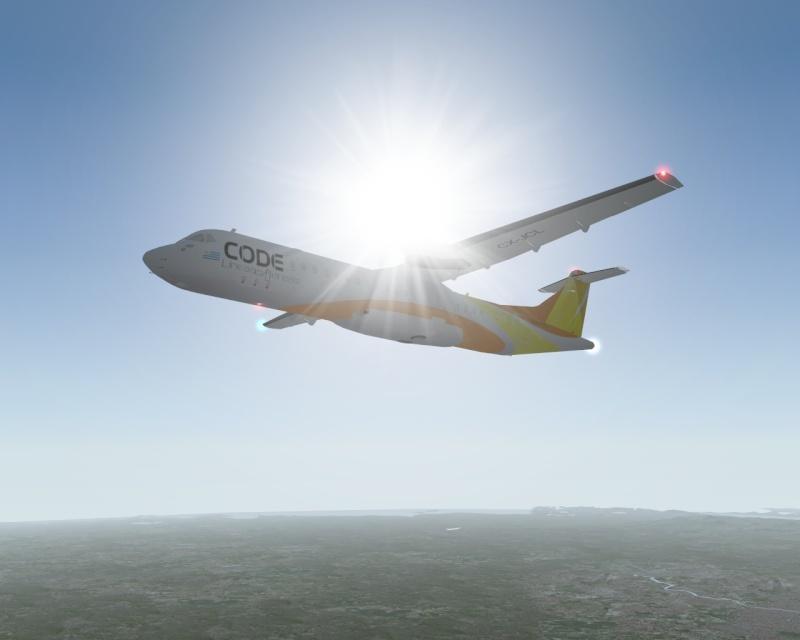Aviones que tenes que tener para X-plane