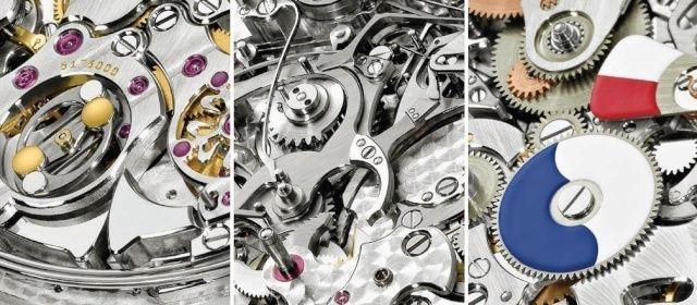 Montres Mécaniques Passion Magna / MMPM