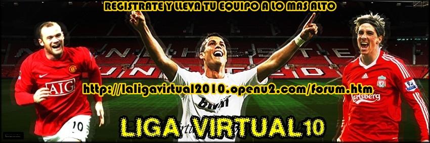 Liga Virtual10