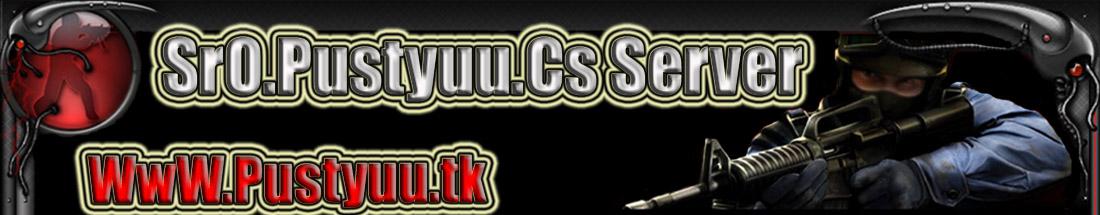 SrO.Pustyuu.Cs Server