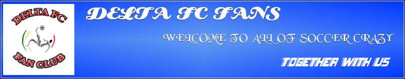 Delta FC Fan Member Forum