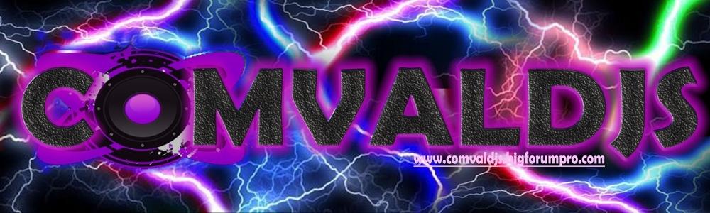 COMVAL MIX DJs