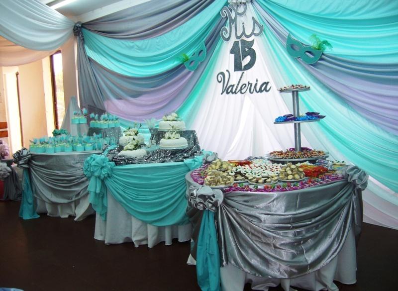 15 A Os De Valeria Salon Canillitas 12 03 2011
