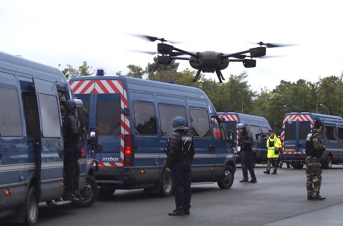 C 39 est pas drone - Http www msn com fr fr ocid mailsignout ...