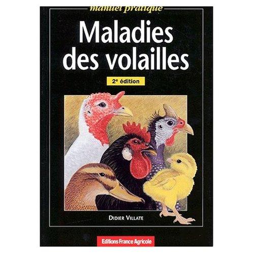 maladies de la volaille disease poultry diseases