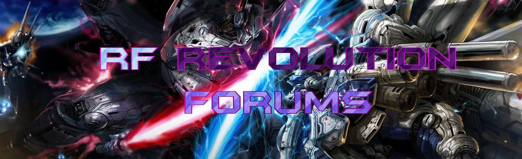 RF - Revolution