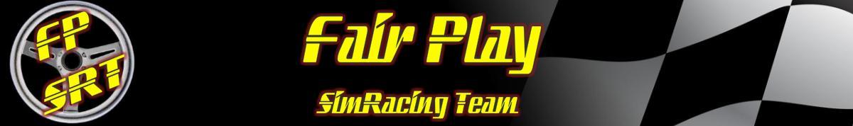 Fair Play SimRacing Team