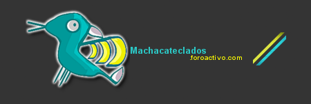 Machacateclados - Tu foro de RPG Maker
