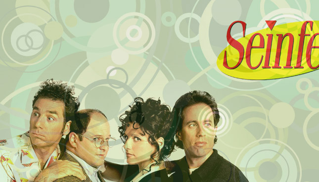 Seinfeld forums