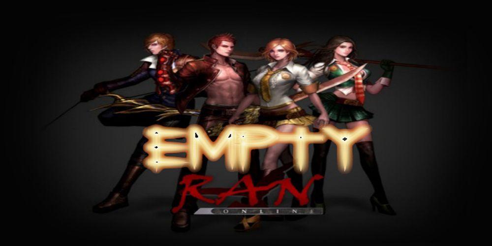 EMPTY RAN