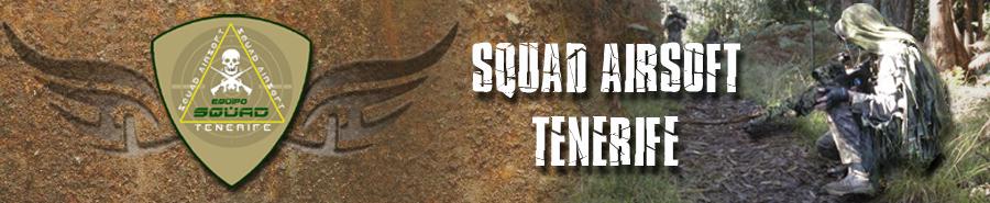 Squad Airsoft