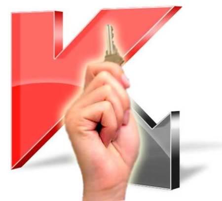 مفاتيح Kaspersky بتاريخ اليوم II-Io-2012