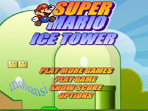 ������_�������_�����_��_���_������_�������_������_ ������� ▒▓█Super_Mario_Ice_Tower█▓