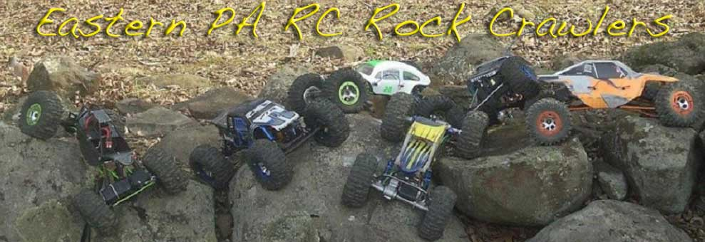 Eastern PA RC Rock Crawlers