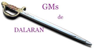 GMs de DALARAN
