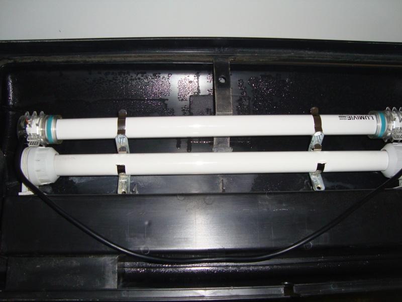 tube néon ajouté