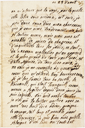 marie antoinette letter to her mother 1773 essay Her only communications allowed between her family back in austria was by letters essay about marie antoinette essay marie antoinette film synopsis.