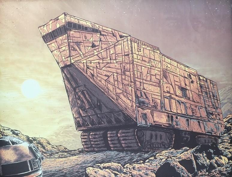 Art Odyssey Blog #18