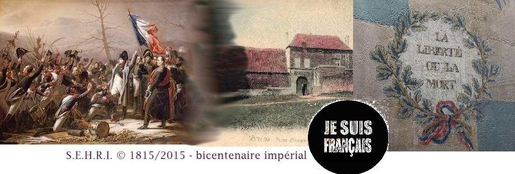 SEHRI : de 1789 à 1815 - association loi 1901