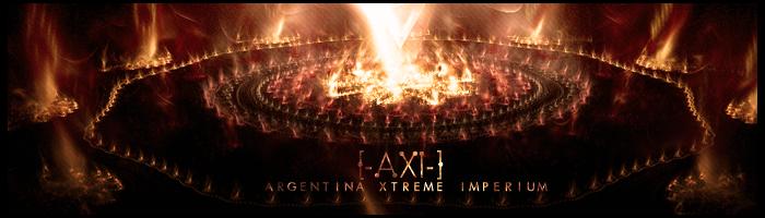 Argentina Xtreme Imperium