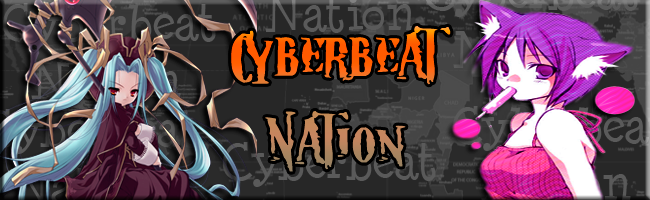 Cyberbeat Nation