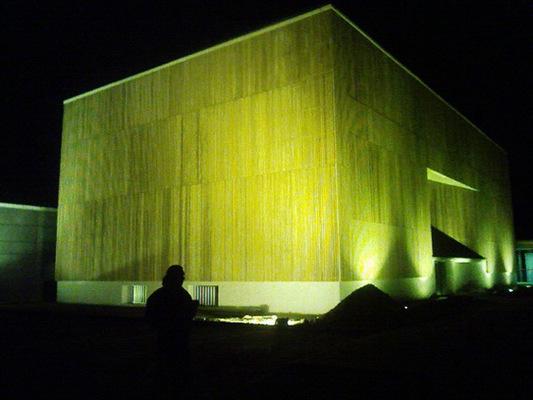 Photos De La Salle De Concert