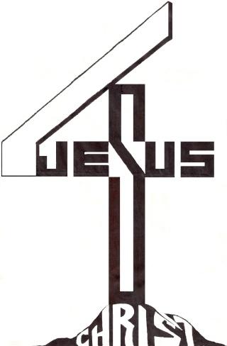 4 Jesus Christ