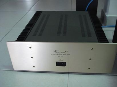 vincent germany power amplifier sp330 color red b b color red sold color b b color. Black Bedroom Furniture Sets. Home Design Ideas
