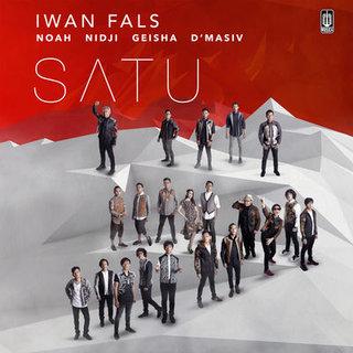 Download Lagu Iwan Fals – SATU  [Full Album](feat. Noah, Nidji, Geisha & d'Masiv)