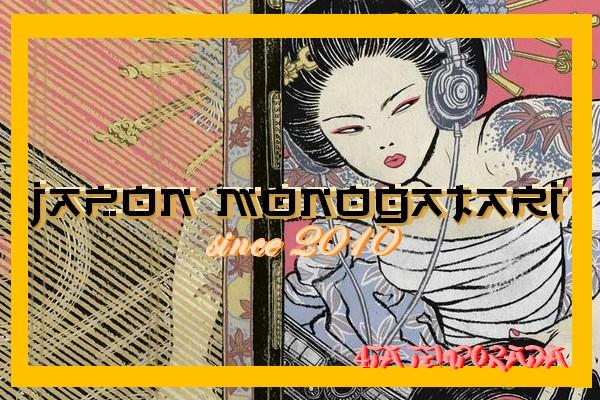 Japón Monogatari