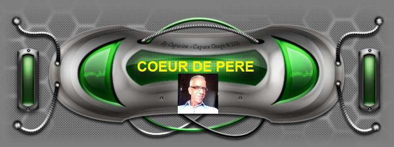 COEUR DE PERE