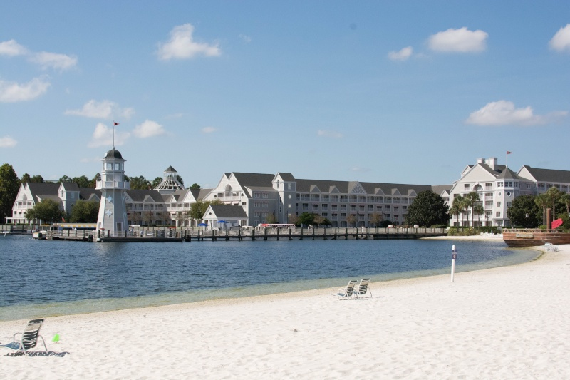 [Floride] Jour 1 : C'est les vacances, 1er jour de repos 152