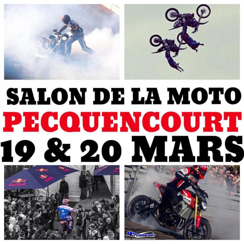 Npc bbb salon de la moto de pecquencourt 19 20 03 16 for Salon de pecquencourt