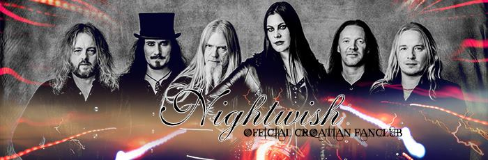 Official Croatian Nightwish Fan Club