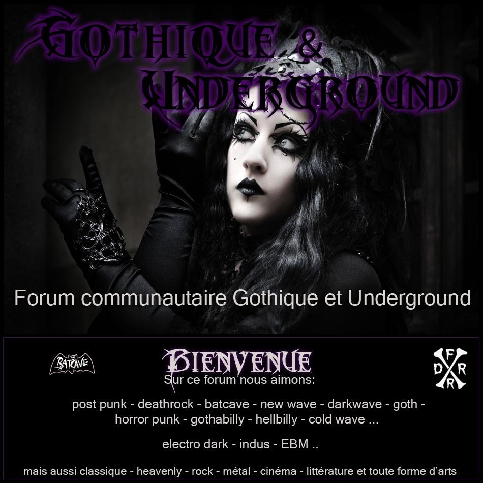 Forum Gothique & Underground
